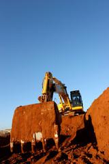 building ground