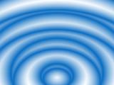 shine ripple poster