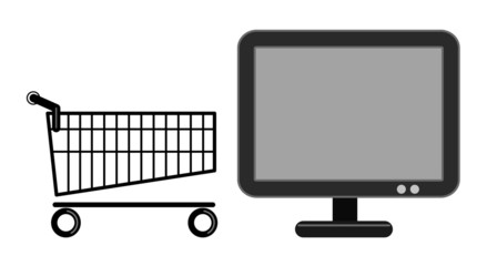 e-commerce icon
