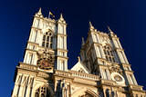 westminster abbey, london, england poster