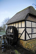 tvis water mill