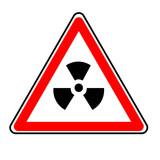 danger polution poster