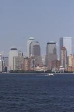 Skyline de Manhattan, Nova Iorque