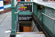 new york subway station - 1550103