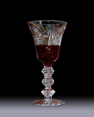 communion glass