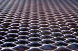 isometric texture poster