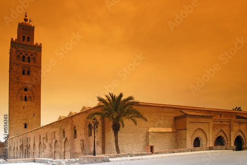 Leinwandbilder,morocco,marrakesh,tourism,afrika