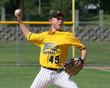 baseball boy pitcher