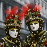 venetian twins poster