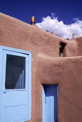 navajo pueblo