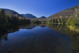 Fototapety adirondack lake