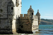 portugal, lisbon: belem tower 1