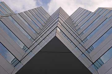 office building- perth