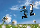 jump together - Fine Art prints
