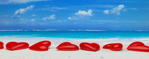 line hearts