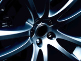 alloy wheel poster