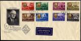 franklin roosevelt stamps poster