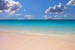 canvas print picture beach of my dreams