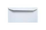 envelope (isolated) poster