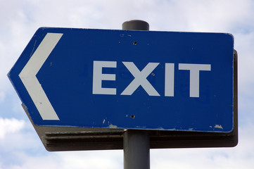 exit sign 01