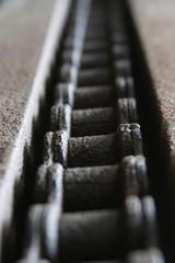 chaîne dans une usine