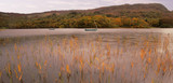 lake district national park cumbria england uk poster