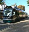 nottingham tram - 1589125