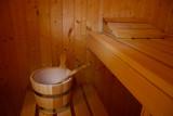 sauna #1 poster