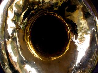 sousaphone bell