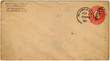 2 cent us envelope