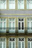 portugal, porto: facade poster