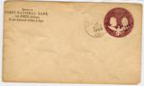 2 cent envelope c poster