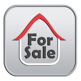 for sale sign poster