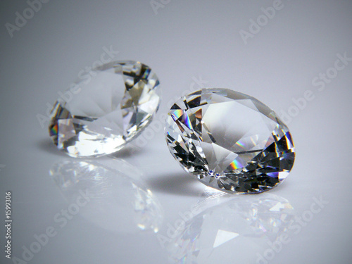 diamanten-duo