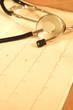 heart monitor report