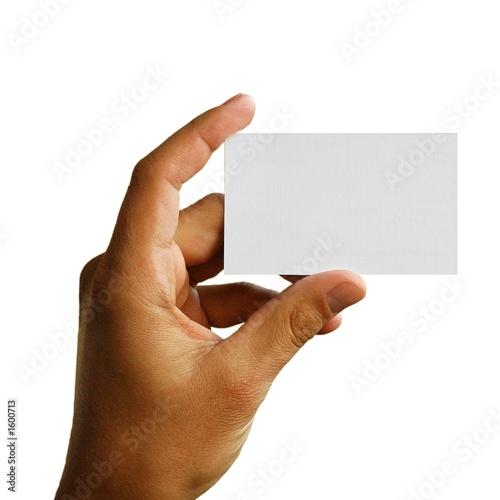 Fototapeten,business,visitenkarte,hand,karte