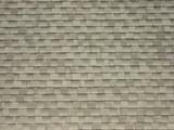 gray shingles poster