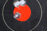 on target poster