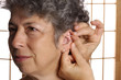 acupuncture in ear zone