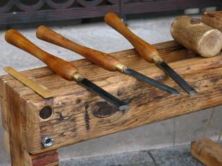 herramientas para torno