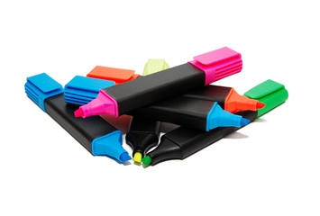office textmarkers