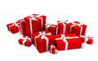 red box christmas 1