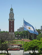 the big ben of buenos aires