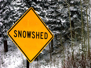 snowshed