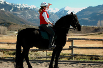 friesian equestrienne2
