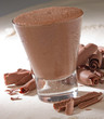 chocolate milkshake 1