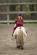 cheval d'enfant