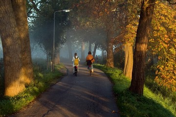 autumn n holland