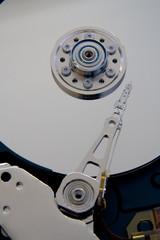 hard disk memory