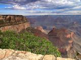 grand canyon vista poster